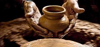 Любителів кераміки запрошують  доторкнутися до історії «Софійської гончарні» - Гончарство - images