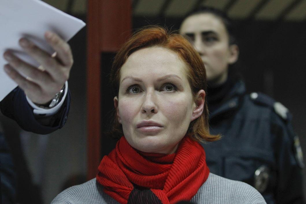 Підозрювана у вбивстві Шеремета проведе домашній арешт на Бориспільщині - суд, вбивство, Бориспільщина - jj