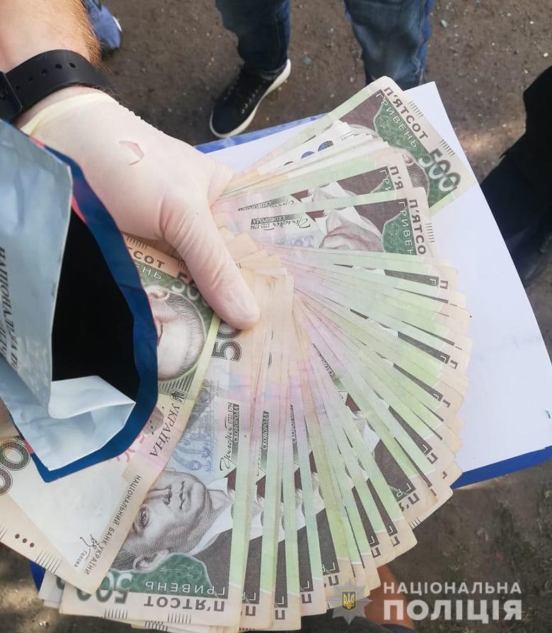 У Києві іноземці грабували відвідувачів ресторану -  - kradkafe170820202