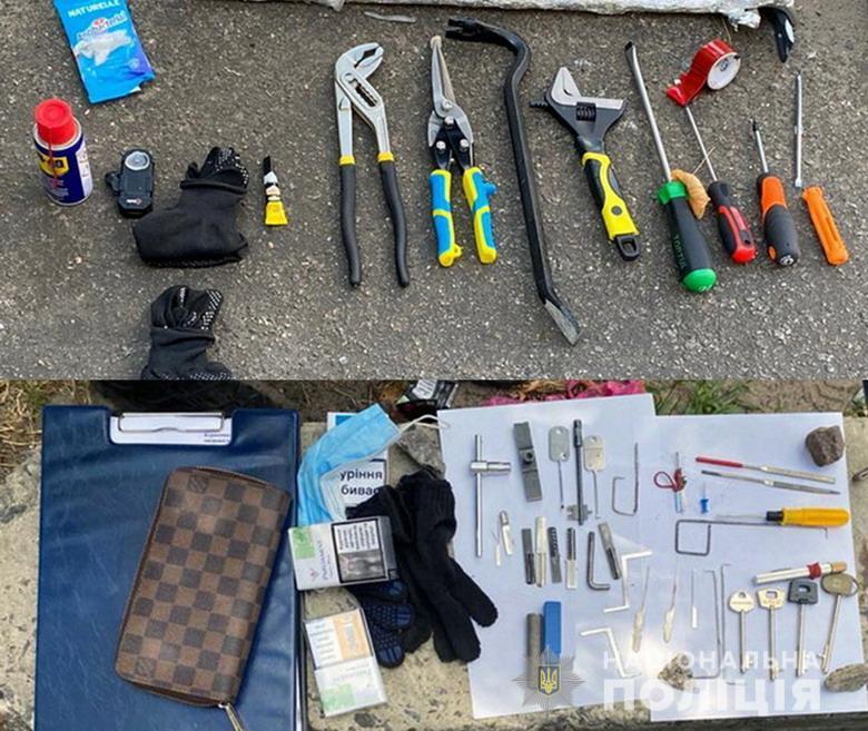 У Києві затримали групу іноземців-«квартирників» - Поліція Києва, крадіжка - kvartkradiy1408202