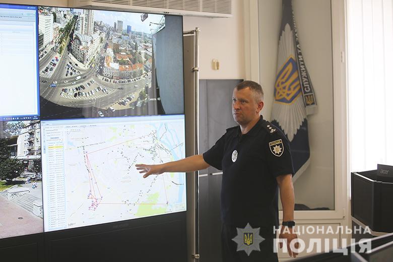 Життя під прицілом: у столиці функціонують понад 6200 камер відеонагляду - Поліція, місто Київ, злочини - magdii06082020
