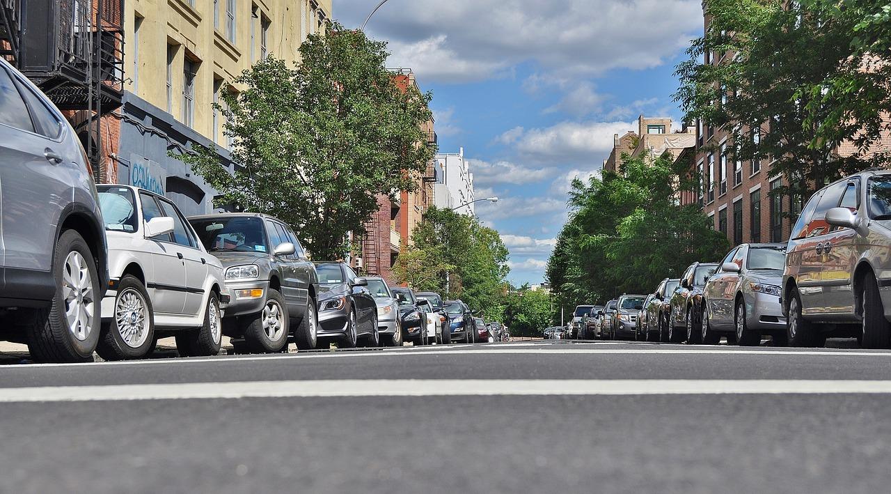 Бюджет Києва отримав 1,5 млн грн штрафів за неправильне паркування - штрафи, Київ - parking 369381 1280