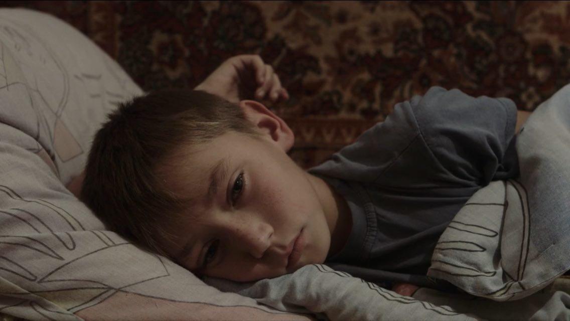 Фільм про хлопчика з Донбасу номінували на премію «Еммі» -  - photo5267195197593331958