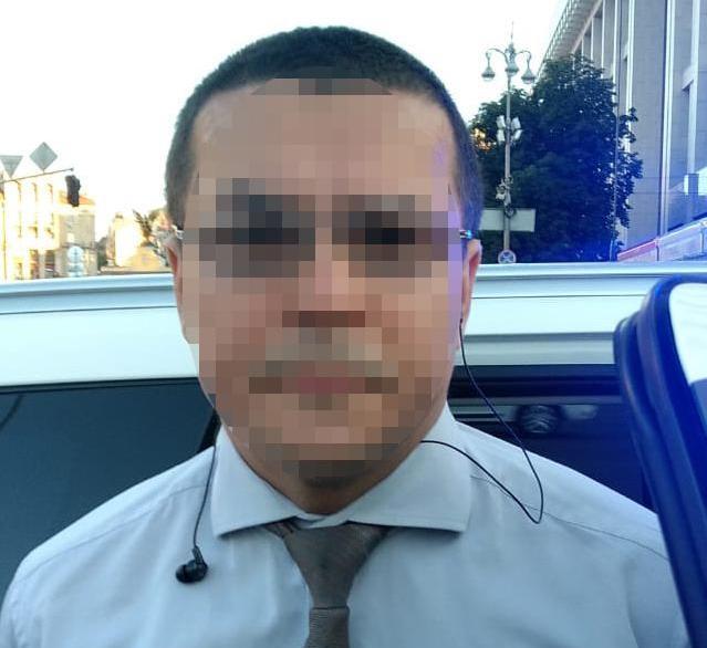 Житель Бориспільщини підпалив авто на Хрещатику (відео) - Поліція, підпал, Бориспільщина, автомобіль - shevpidp030820
