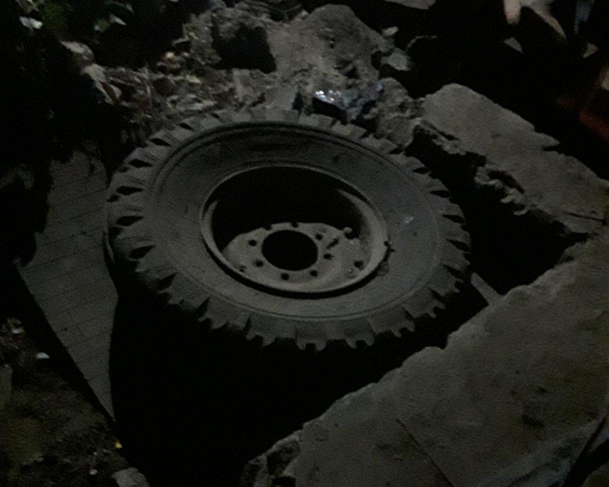 На Тетіївщині під час чистки каналізаційної ями загинуло троє людей - Тетіївський район, Тетіїв, Поліція - yzobrazhenye viber 2020 08 06 09 34 39