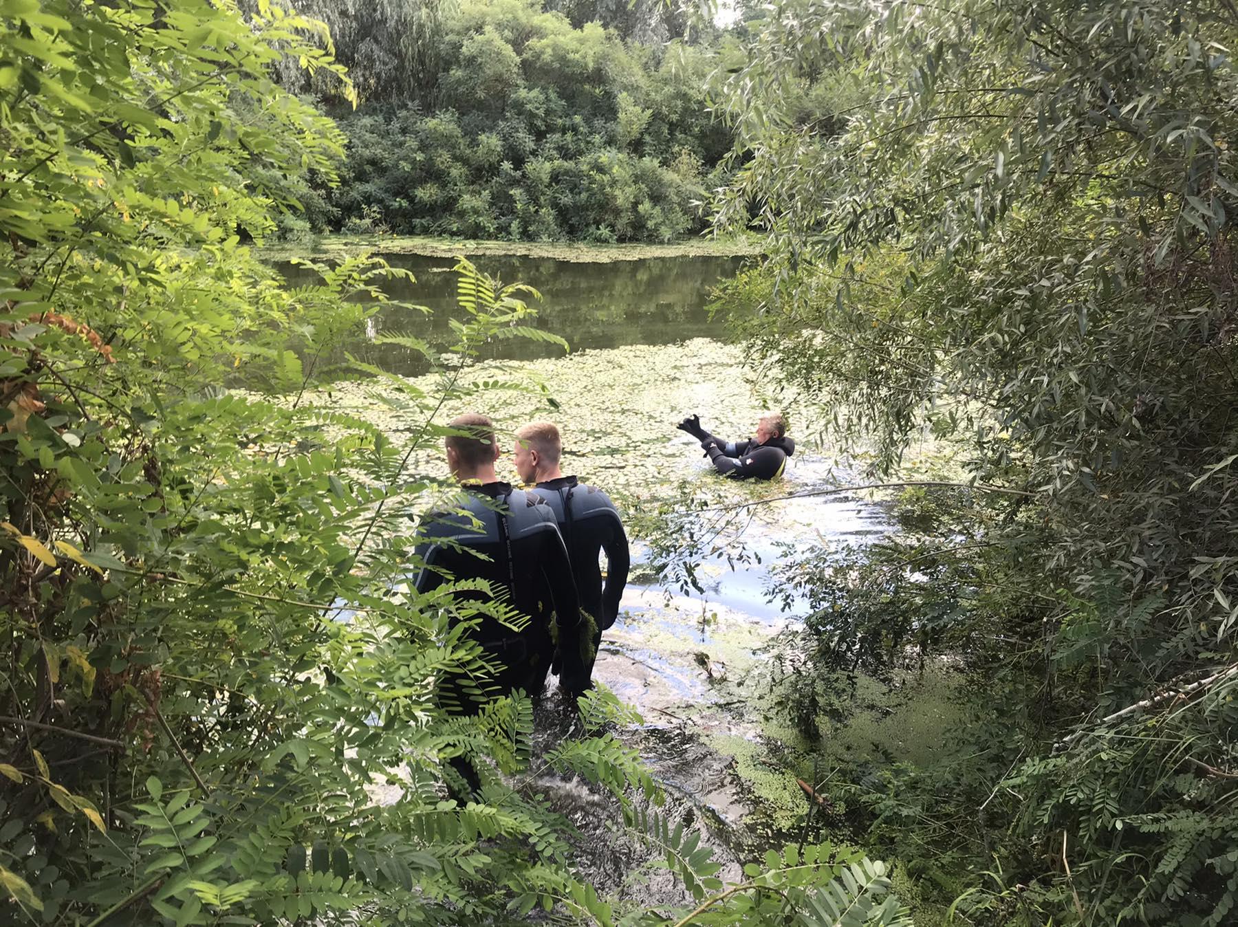 На Бориспільщині потонув 17-річний юнак - рятувальники, потопельник, водойма, Бориспільщина - yzobrazhenye viber 2020 08 27 07 13 191