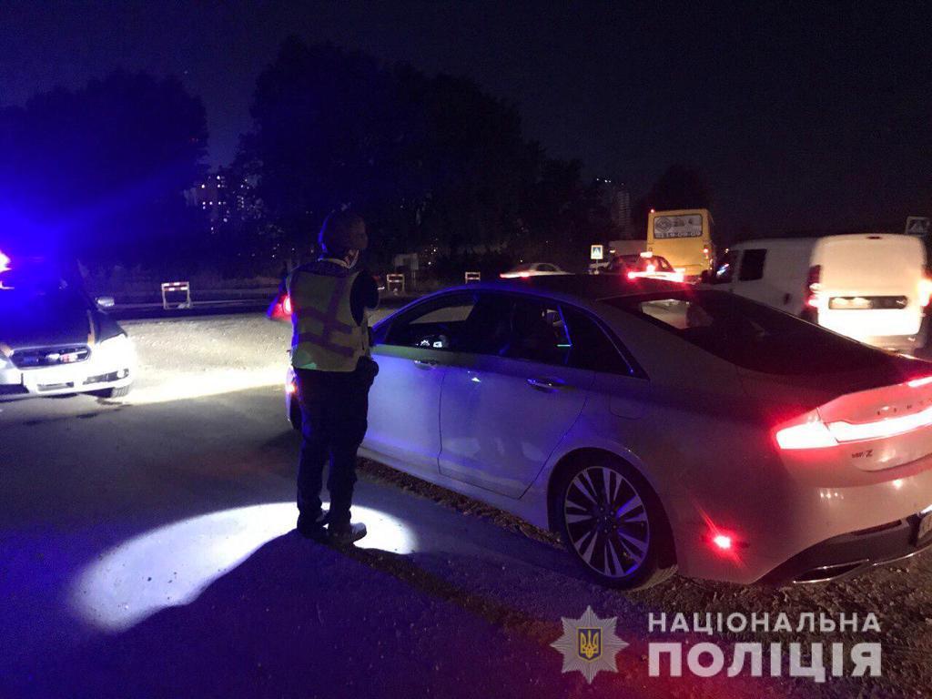 У Борисполі викрадача 4-річної дитини розшукали за дві години (відео) -  - zxz14