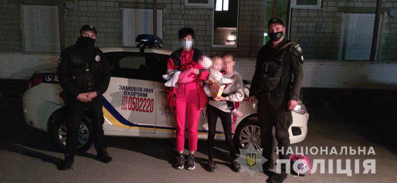У Василькові сусіди викликали поліцію через крики дітей - Діти - 0 02 0a 9cdbb4df14a48613c7943b3a9311eee0a4d8c0ff3bde0ee7c1309c6e4f79d4ac 8af00aa6