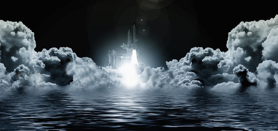 Starship можуть відправити на орбіту вже в 2021 році -  - 04 polet