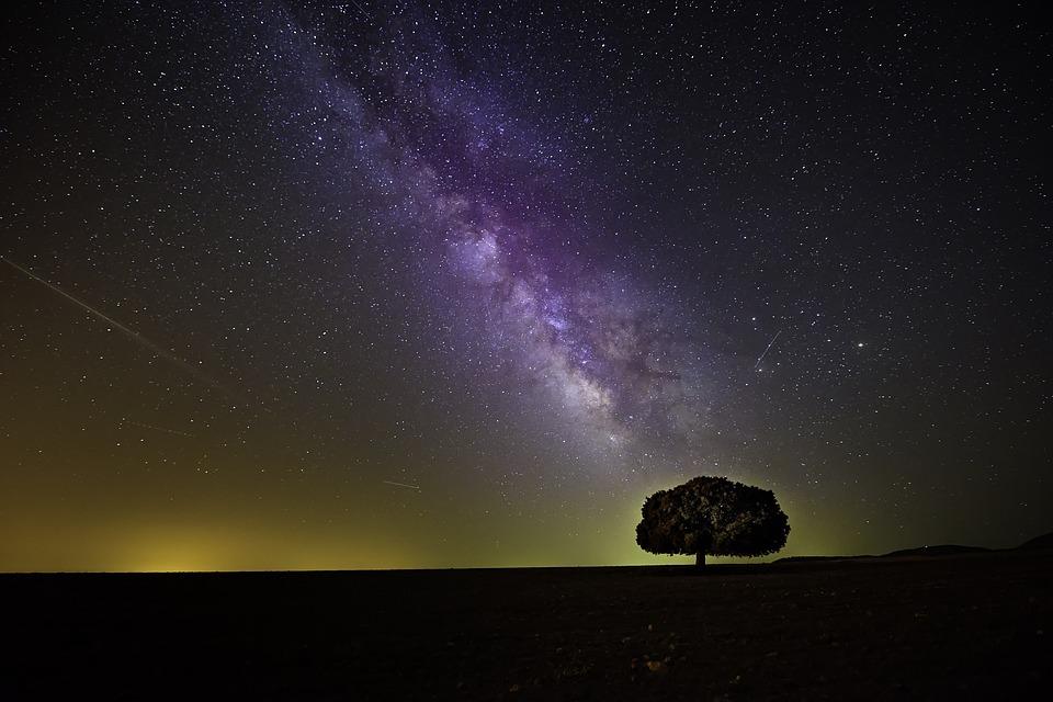 Серед 10 млн зірок вчені не знайшли ознак позаземної цивілізації -  - 09 kosmos
