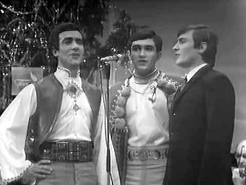 """Легендарній """"Червоній руті"""" виповнилося 50 років - Червона рута, Пісня - 1012234 original"""