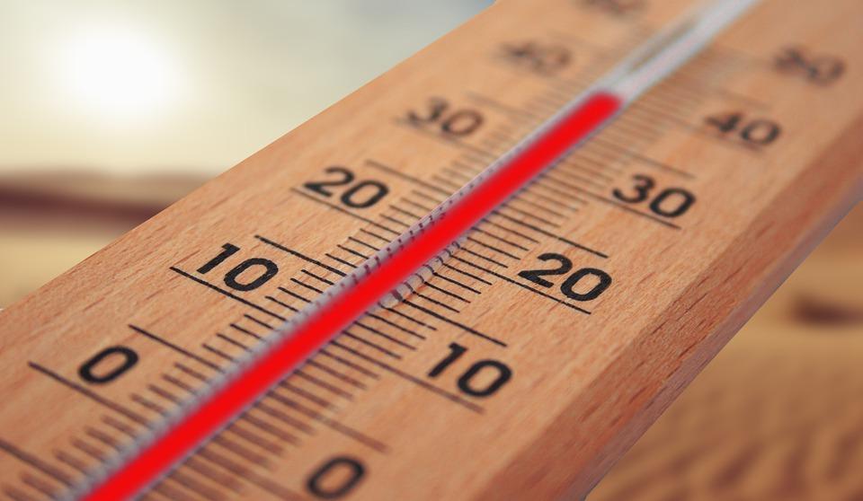 Серпень–2020 став одним із найспекотніших на Землі - температурний рекорд, температура повітря, глобальні зміни клімату, глобальне потепління - 10 rekord