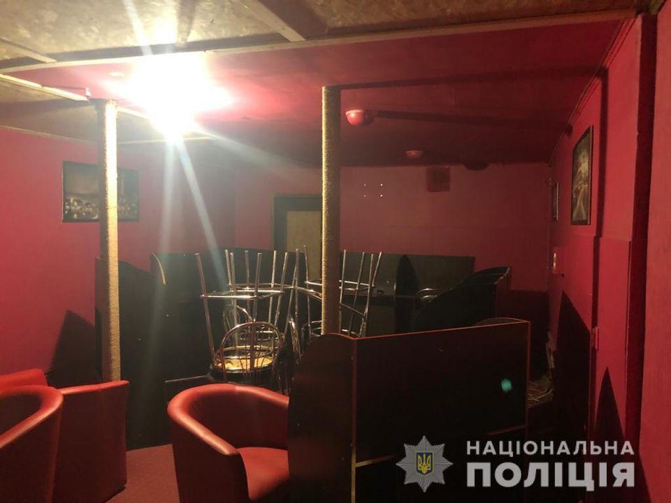У Березані працювало підпільне казино - Поліція, казино, гральний бізнес - 118626845 3270838052971344 5654046055949802566 o