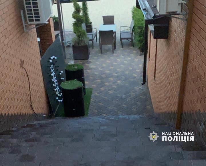 Стрілянина в Українці: поліція Київщини встановлює учасників інциденту -  - 118634904 3275978042457345 6653522156230988350 n 1