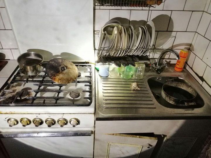 В Українці приготування їжі ледь не завершилося квартирною пожежею -  - 118693236 4475704735833690 2130572584994216819 o