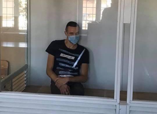 Бориспіль: викрадача дитини арештували на 2 місяці без права на заставу - Поліція, Викрадення дитини, Бориспіль - 118727438 3275163395864732 690958639874174828 n
