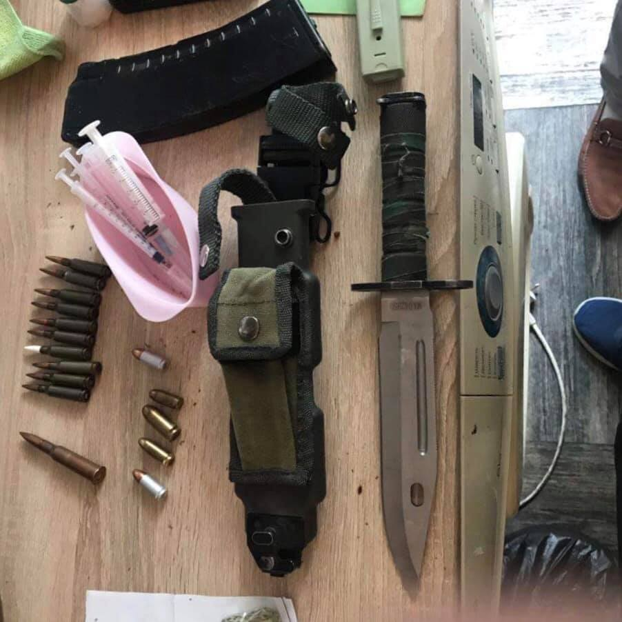 Столичного поліцейського звинувачують у «кришуванні» наркоторговців - Прокуратура, Поліція, наркотики - 118785709 3750367248307943 2842503887362521340 n