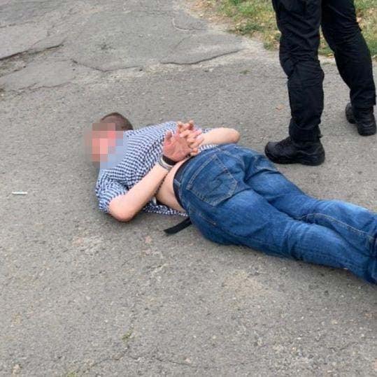 Столичного поліцейського звинувачують у «кришуванні» наркоторговців - Прокуратура, Поліція, наркотики - 118856736 3750259041652097 4744846261737506844 n