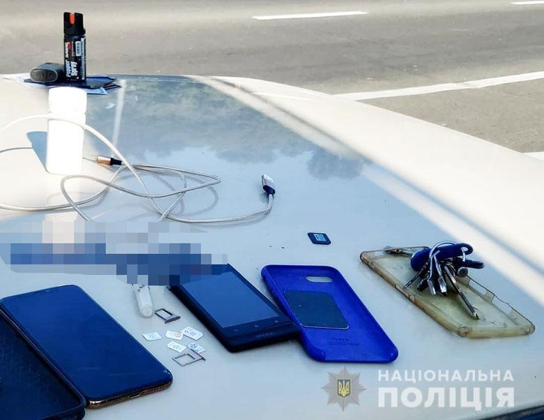 У Києві жінку пограбували, підливши в чай снодійне - Поліція, Грабіж - 119530702 3293963577326057 7736203986010348106 n