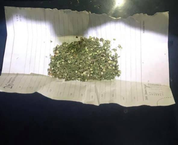 Амфетамін, метадон та канабіс: п'ять випадків незаконного зберігання наркотиків на Броварщині - правопорушник, Метадон, канабіс, Броварський відділ поліції, амфетамін - 120037944 1420095588201045 3529977488076427029 n
