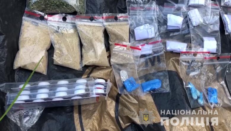 Дроном до СІЗО: у Києві затримали збувача наркотиків - Наркотичні речовини, ізолятор - 120109294 3315559118499836 4224642325248477813 n