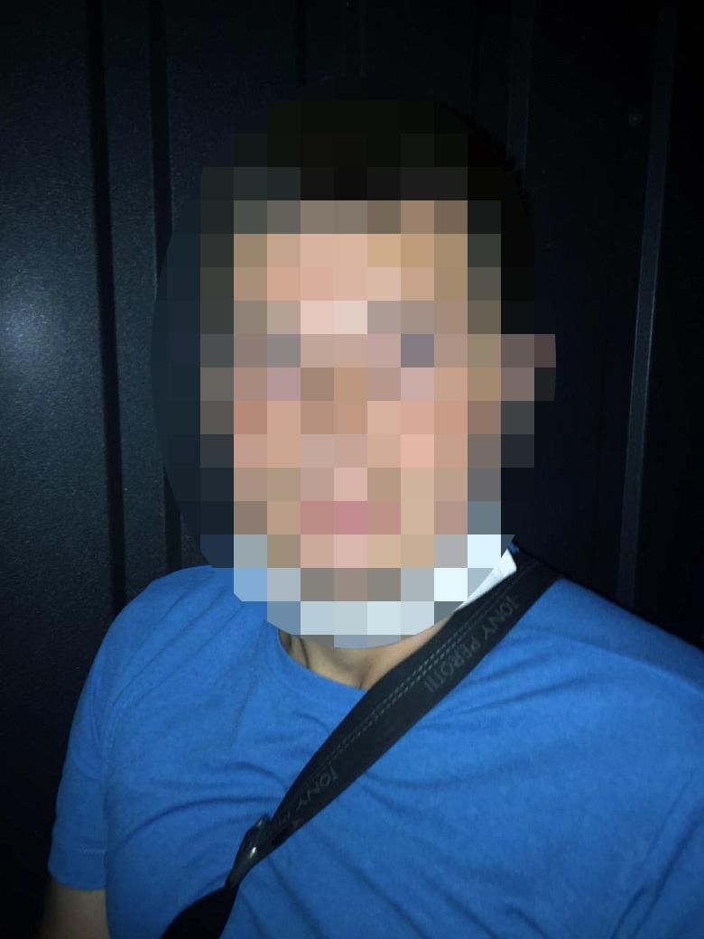У Києві двом сканеристам-крадіям з автівок світить до 6 років ув'язнення - крадіжка майна, автомобіль - 120510998 3340372259351855 8240452239932896299 o