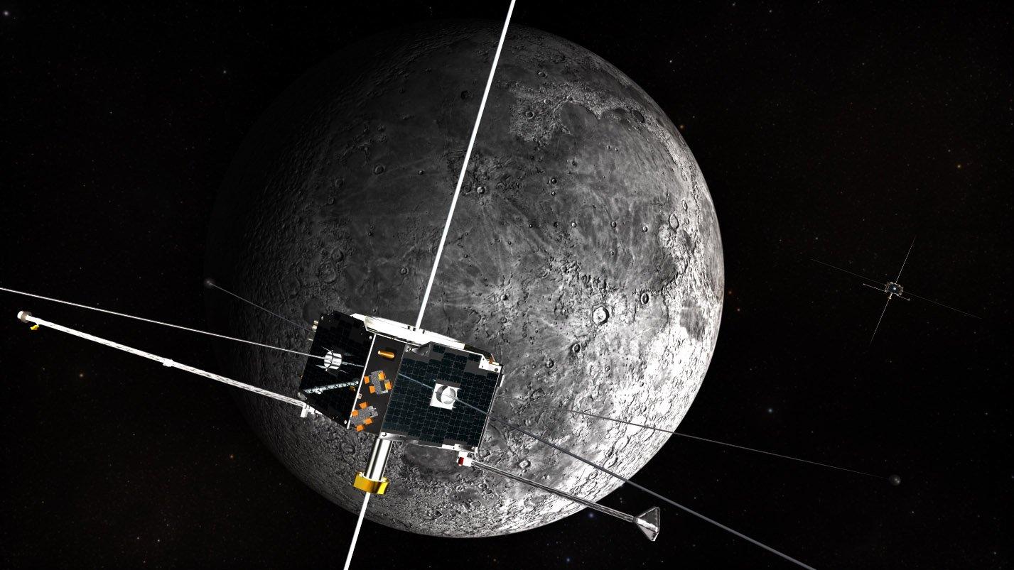 У NASA підтвердили висадку жінки-астронавта на Місяць в 2024 році - НАСА NASA, Місяць, космос - 13 luna
