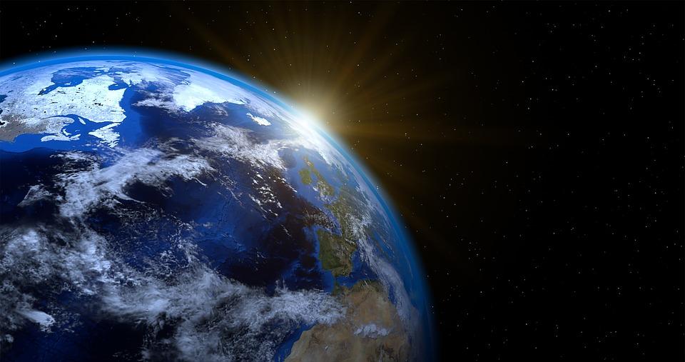 Вчені пропонують половину земної кулі перетворити на заповідники - Тварини, зміни клімату, захист тварин, заповідники, глобальні зміни клімату, глобальне потепління - 14 zemlya