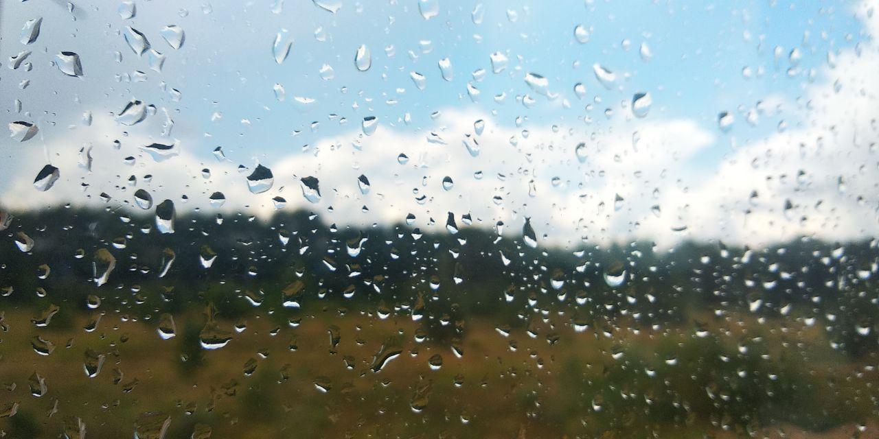 17 вересня на Київщину чекає спека та дощі - прогноз погоди, погода - 17 pogoda2