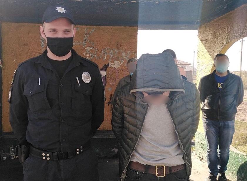 Скільки наркозлочинів та гральних салонів викрито на Васильківщині з початку року -  - 94887070 679948142768424 3599437912673878016 n