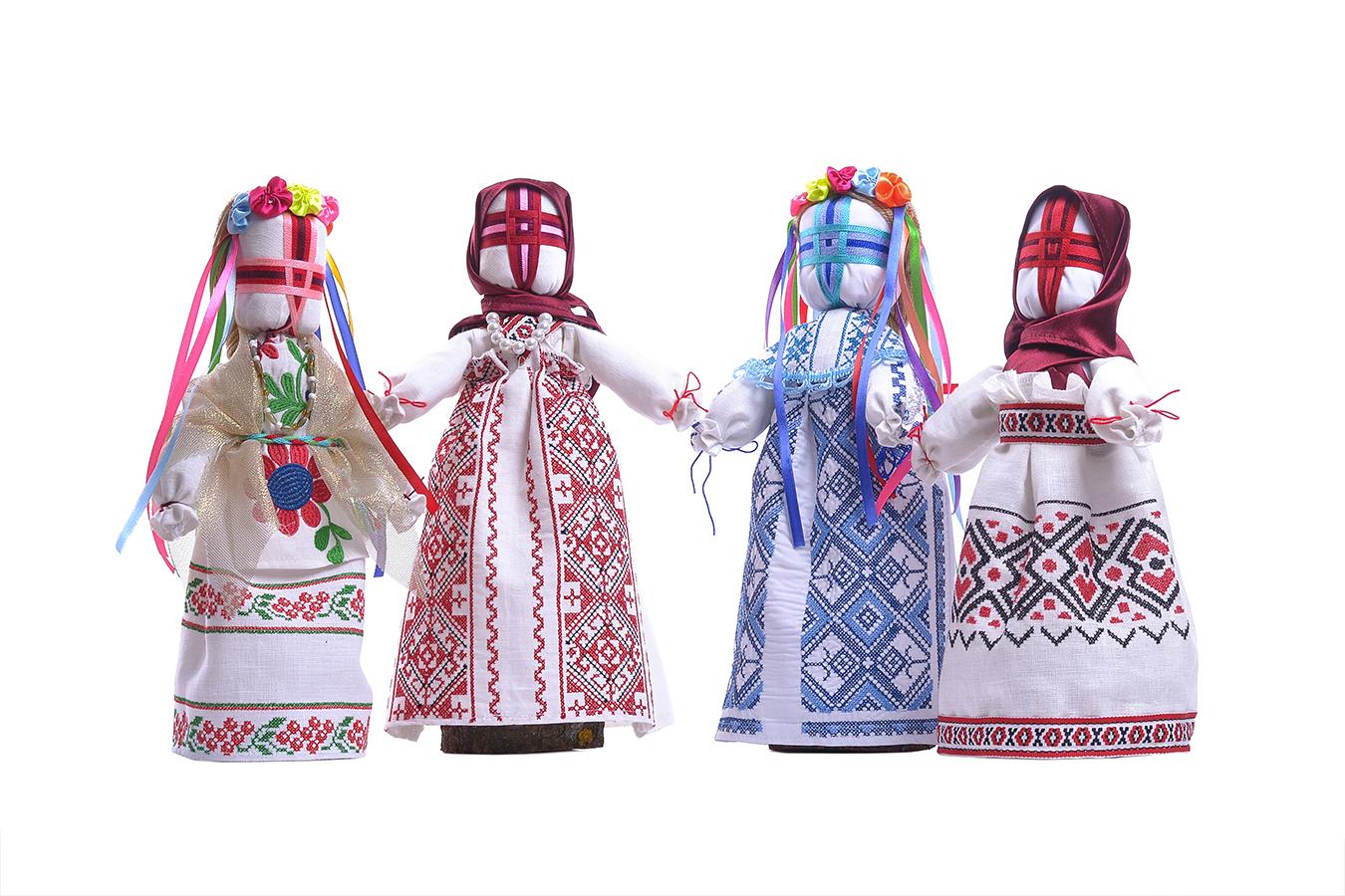 У Броварах відбудеться всеукраїнський фестиваль ляльок-мотанок - Фестиваль, виставка, Броварська міська рада - 990 DSC 7532