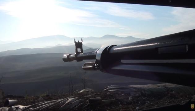В Азербайджані та Вірменії запроваджено воєнний стан -  - AZKR