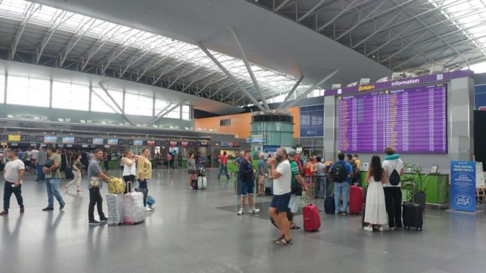 Welcome to Ukraine: зміни до правил в'їзду іноземцям - коронавірус, Держприкордонслужба - Aeroport
