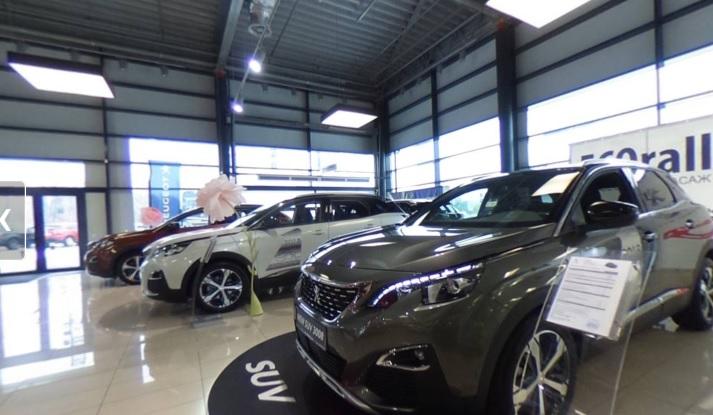 Новенькі авто реєструватимуть просто на місці продажу - МВС України, Кабмін - Bezymyannyj 1