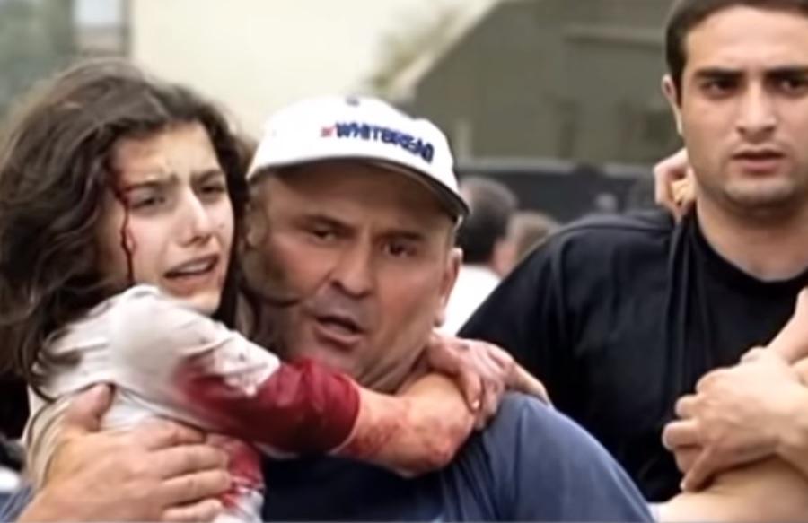 Три вересневі трагедії, які вразили світ - тероризм - Bezymyannyj
