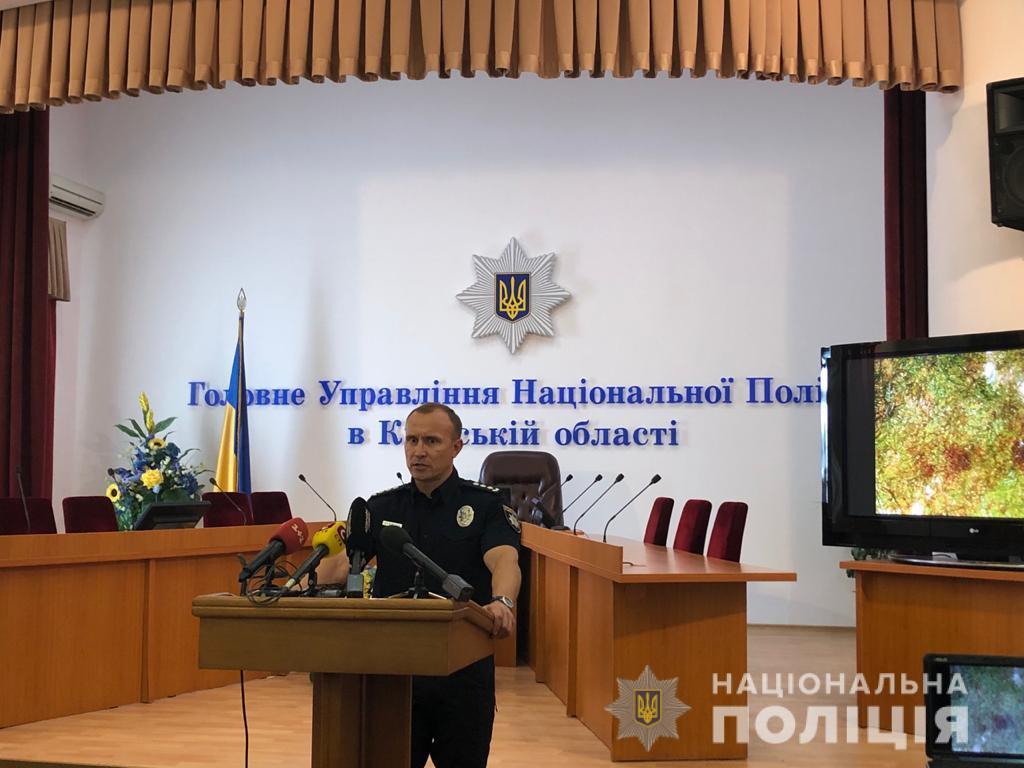 Насильство: жінка кричала так, що почув сусід - поліція Київської області, насильство, кримінал - Dubech1