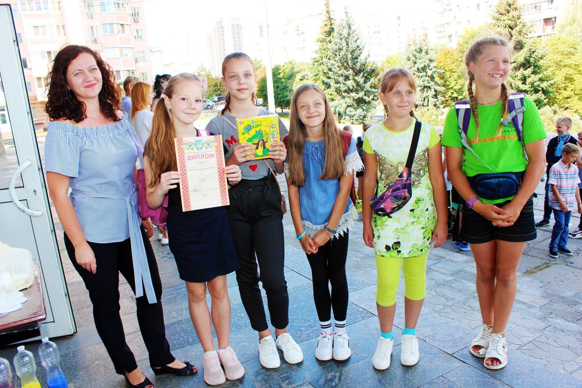 «ДИВО-коло»: вересневі квести у Вишгороді -  - Dyvo kolo4 2000x1333