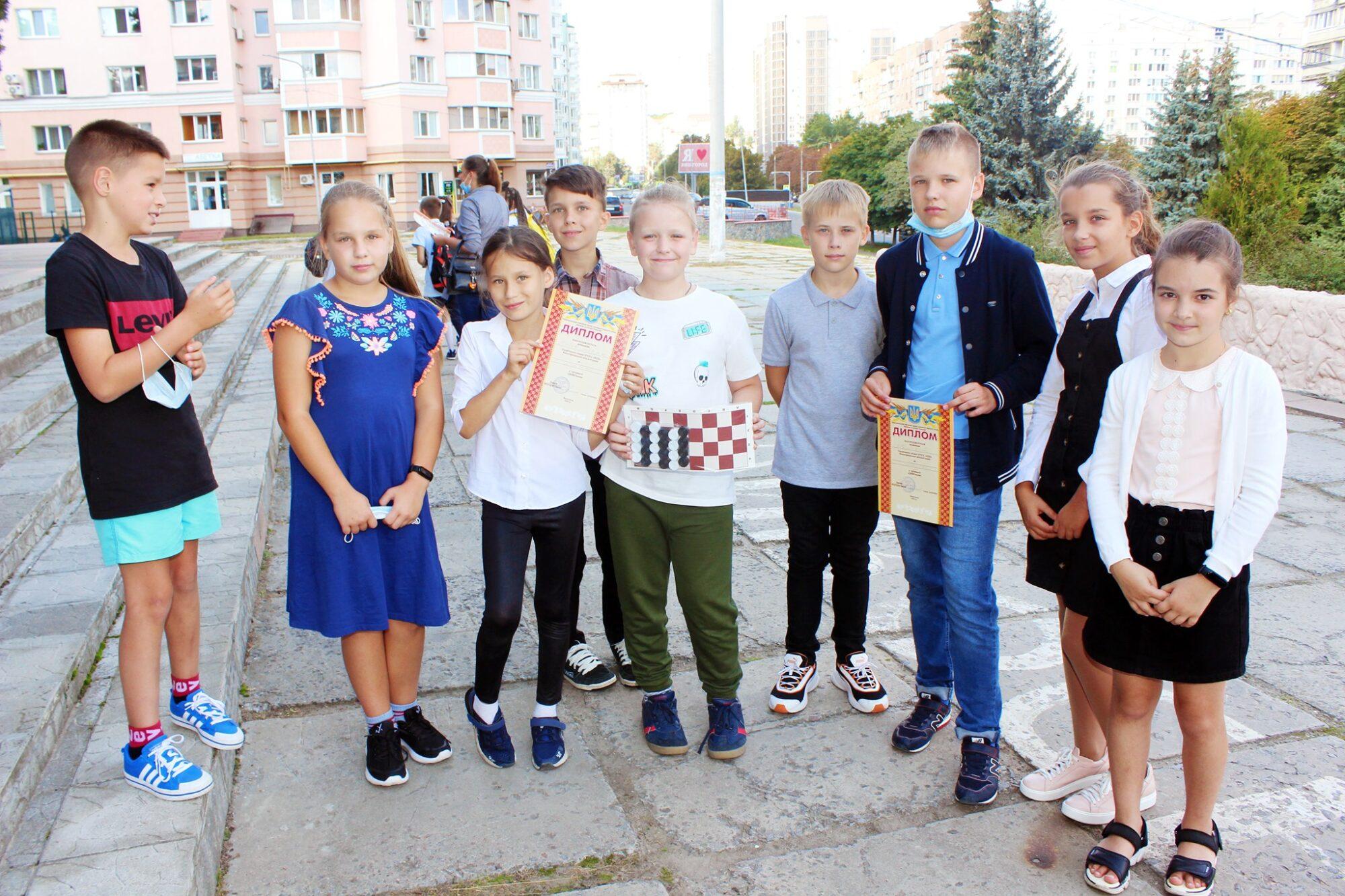 «ДИВО-коло»: вересневі квести у Вишгороді -  - Dyvo kolo6 2000x1333