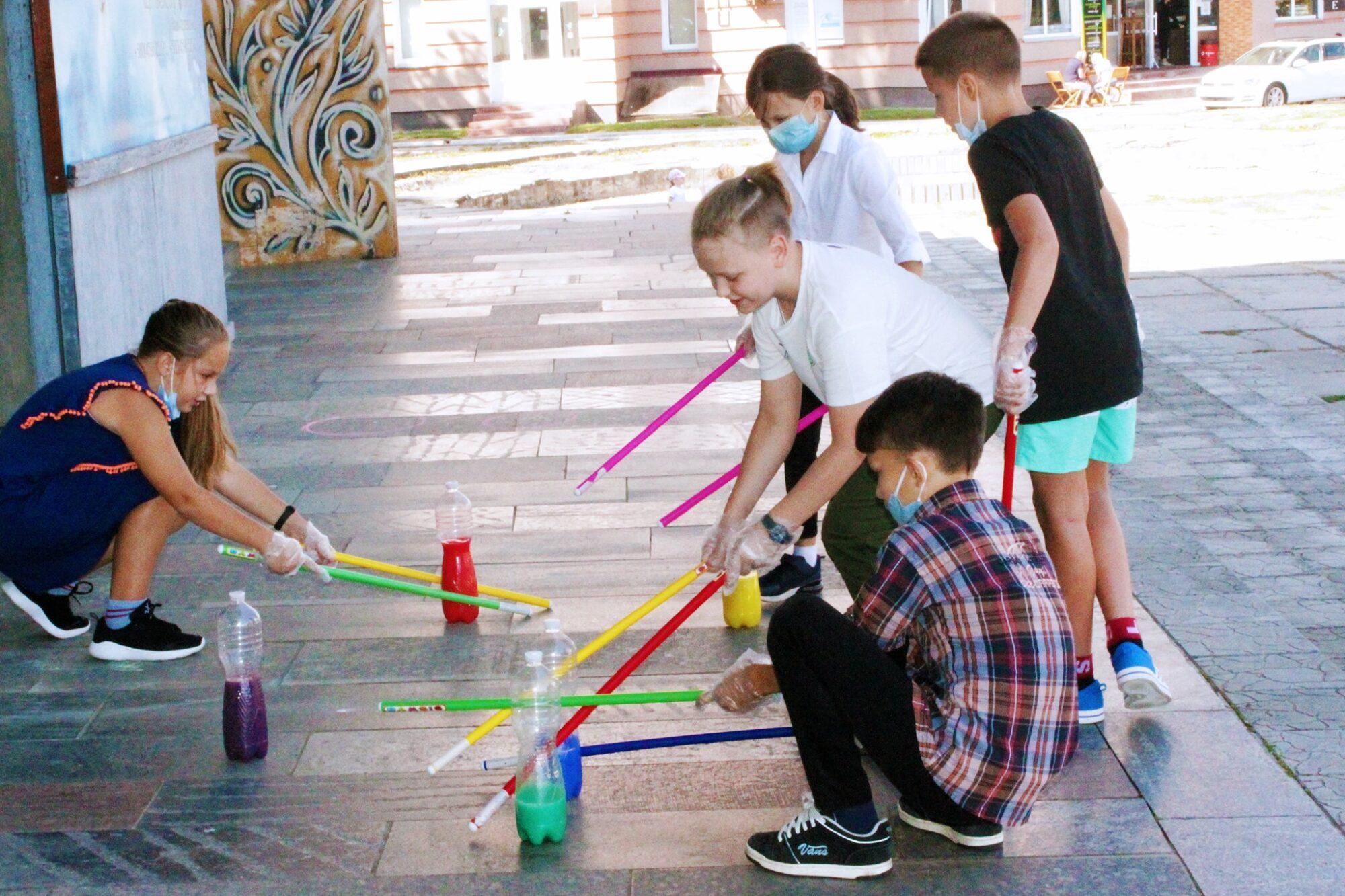 «ДИВО-коло»: вересневі квести у Вишгороді -  - Dyvo kolo osn 2000x1333