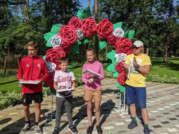 У Ворзелі святкують день селища, запрошують всіх охочих -  - FB IMG 1599304179995