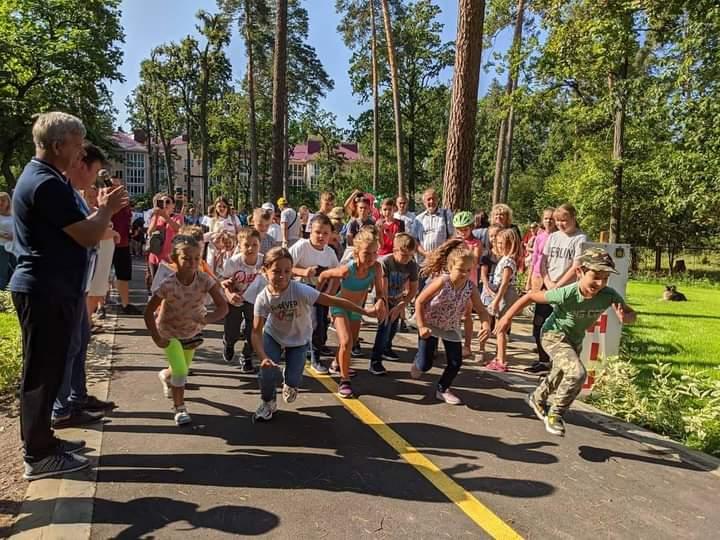 У Ворзелі святкують день селища, запрошують всіх охочих -  - FB IMG 1599304217361