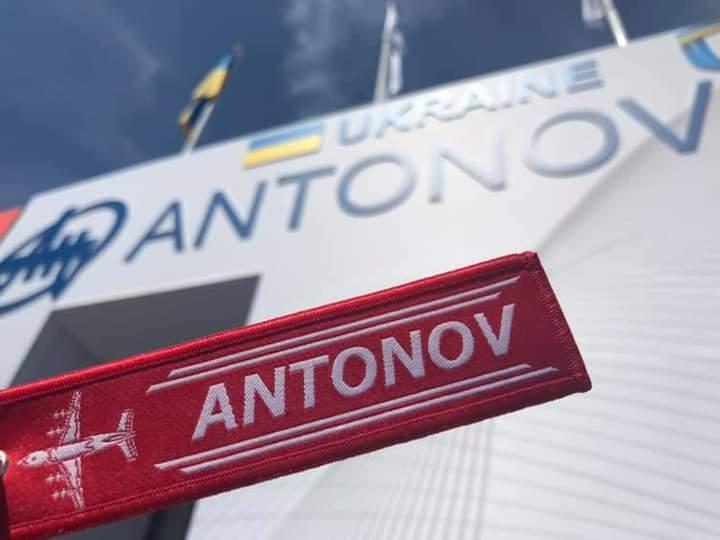 Авіазаводу «Антонов» виповнилося 100 років -  - FB IMG 1599641467912