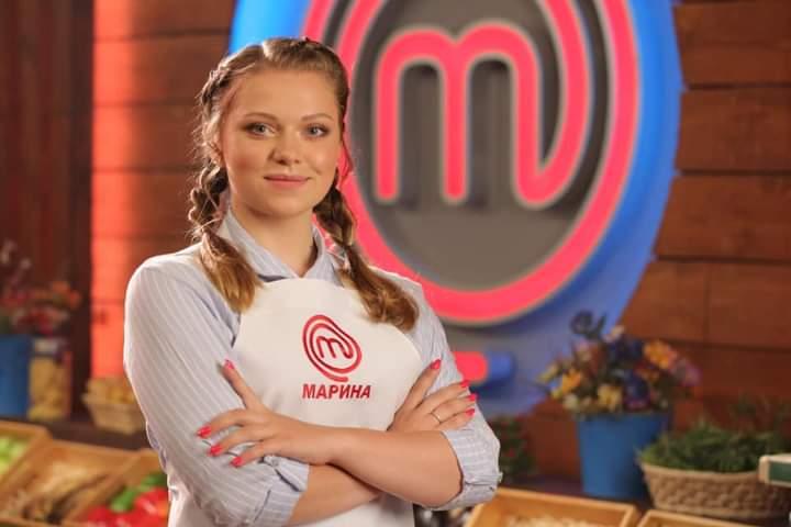 Хокеїстка з Ірпеня - серед кращих кухарів популярного шоу -  - FB IMG 1600249778965