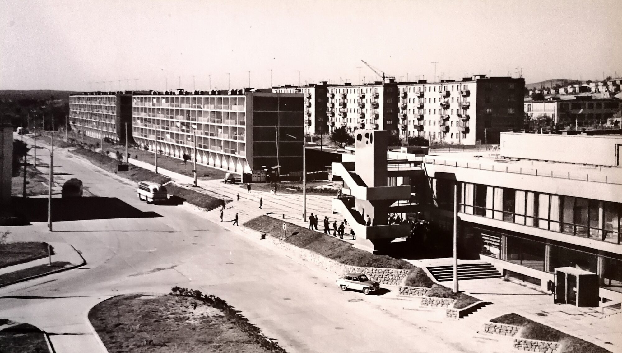 Вишгород відновив статус міста завдяки Київській ГЕС -  - GES4 2000x1136