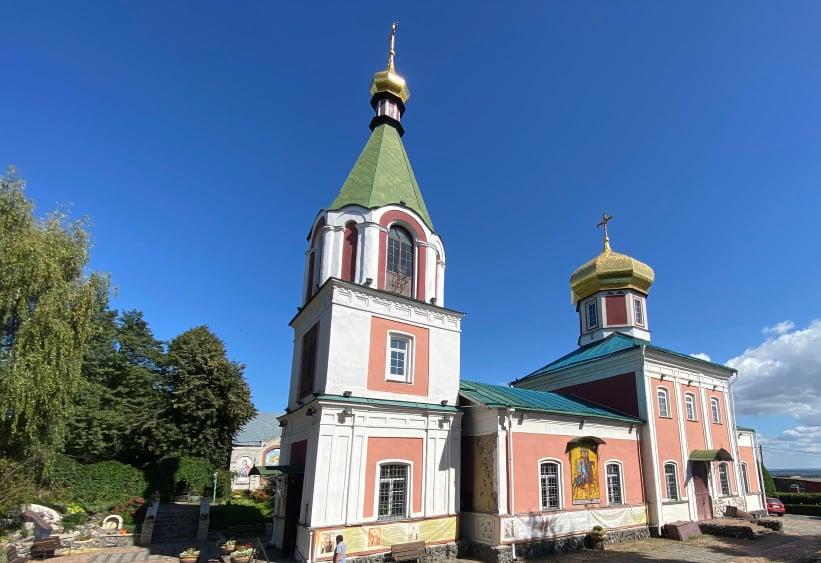 На Вишгородщині розпочалися екскурсійні програми -  - Goncharka tserkva