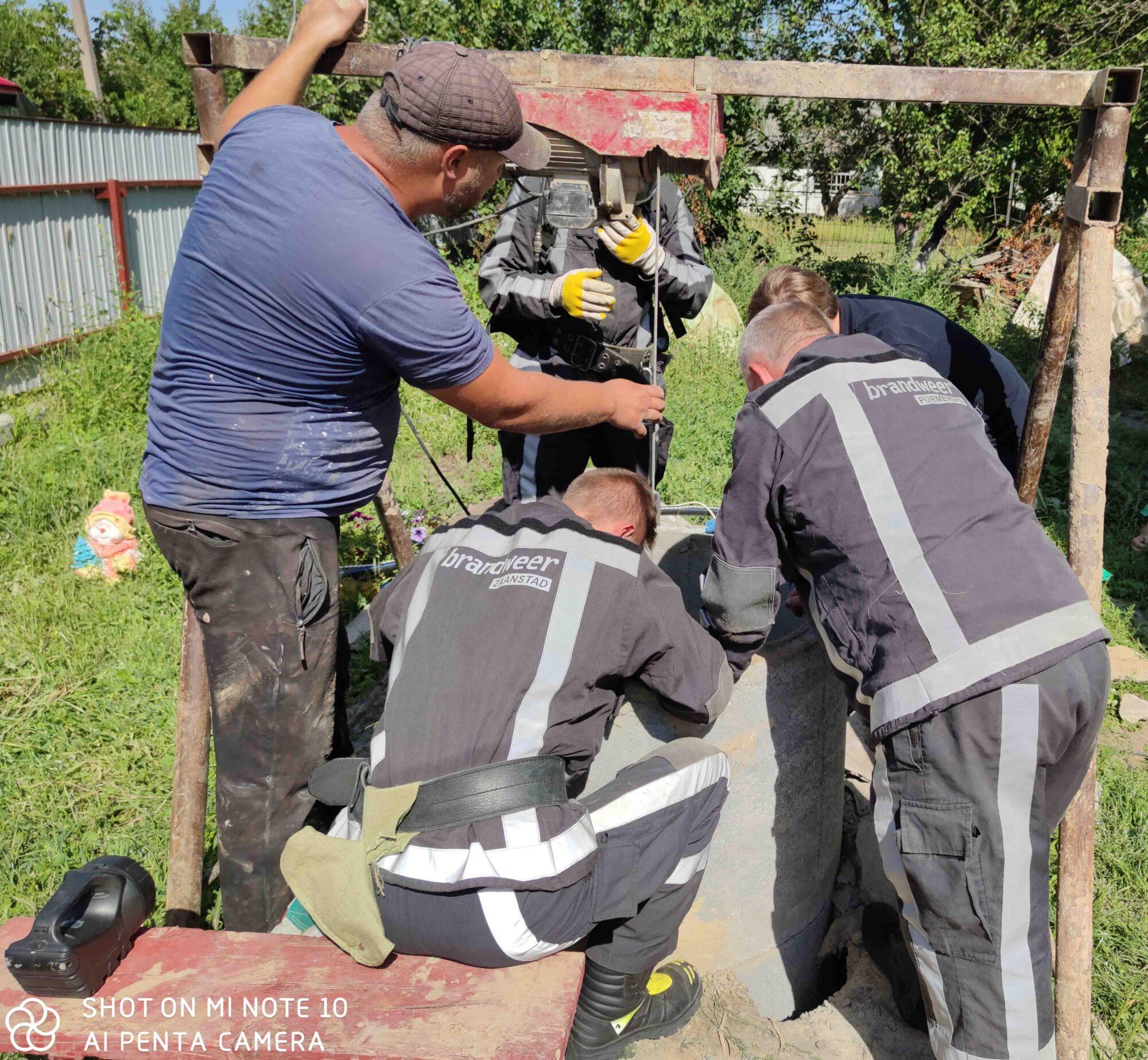 Трагедія в Гребінках: чоловік загинув у колодязі -  - IMG 20200901 114748 2000x1846
