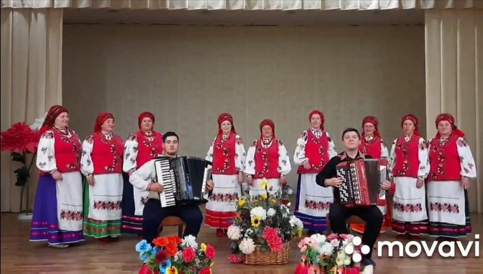 Бучанська ОТГ: народний колектив  «Блиставчанка» отримав нову перемогу -  - IMG 20200902 115401 108