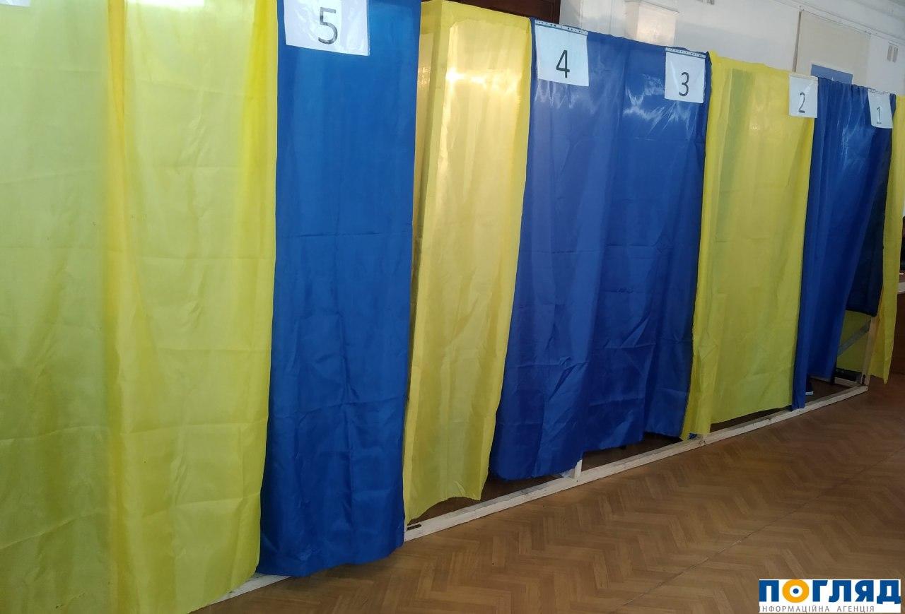 На старт: в Україні розпочався виборчий процес -  - IMG 20200905 090822 691