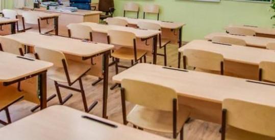 У школі Києва перед 1 вересня вчителі захворіли на COVID-19 -  - KLASobr
