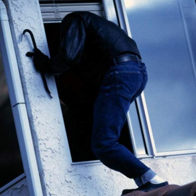 У Києві за минулу добу скоєно 93 крадіжки - Поліція Києва, крадіжки, грабежі - KraDun